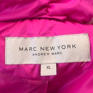 Andrew Marc Jackets & Coats - Marc New York Andrew Mark puffer vest